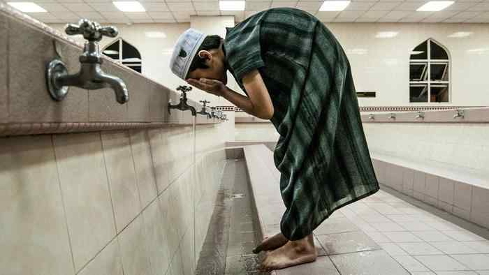 Cleanliness and Washing – Islamic Manners